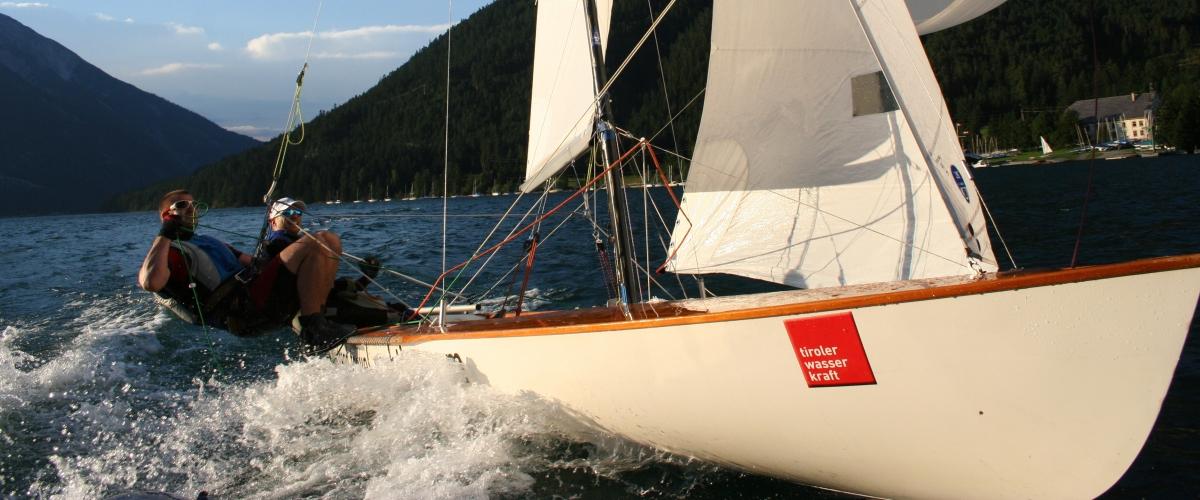 Regatta Dudek Boats
